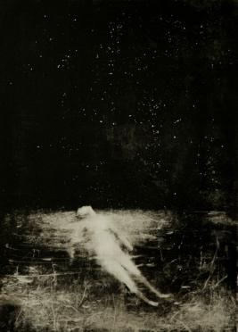S. Lécuyer: Bain d'etoiles (2013)